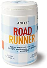 Road Runner Provides Extra Stamina During Endurance Sports Estimated Price : £ 14,99