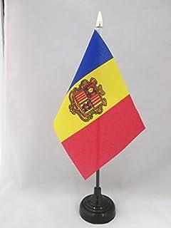 Amazon.es: Banderas de mesa: Oficina y papelería