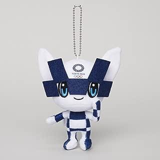ぬいぐるみSS(東京2020オリンピックマスコット)