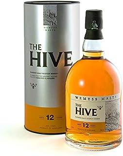 The Hive 12 Jahre, 70cl - Wemyss Malts - Blended Malt Scotch Whisky