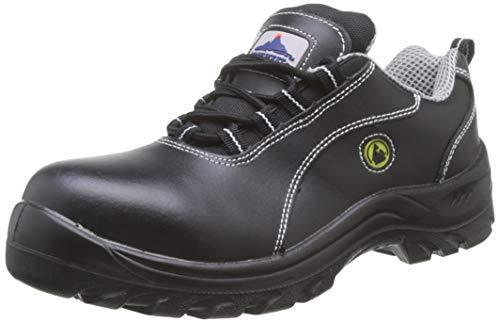 Portwest Chaussures de sécurité Basses Antistatique Composite ESD S1
