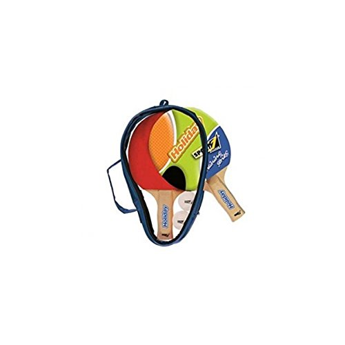 FORMA- Set Ping Pong, Multicolore, ORM014