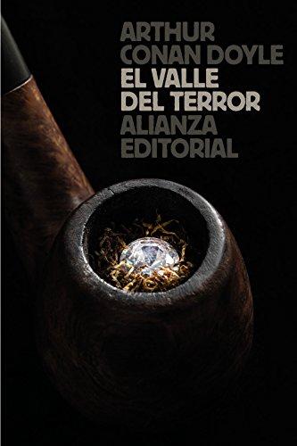 El valle del terror (El libro de bolsillo - Bibliotecas de autor - Biblioteca Conan Doyle)