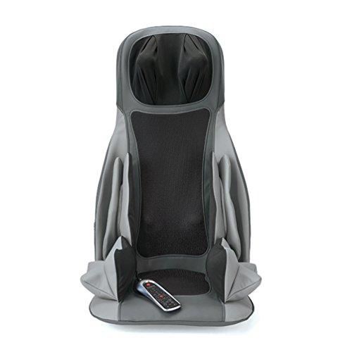 Brookstone S8 Shiatsu Massaging Seat Topper
