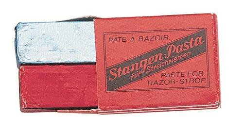 Nc - 9501 - Etui 2 Bâtons Pate à Rasoir Double - Rouge...