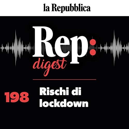 Couverture de Rischi di lockdown