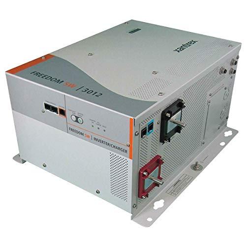 Xantrex Freedom SW3012 12V 3000W Inverter/Charger...
