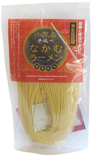 なかむラーメン 担担麺(麺180g、担担スープ2袋)