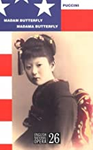 Madam Butterfly (Madama Butterfly): English National Opera Guide 26 (English National Opera Guides) by Puccini (1984-01-01)