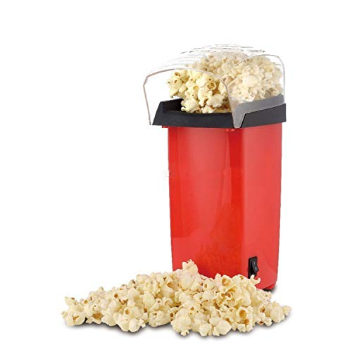 Divinext Popcorn Popping and Snack Maker (Multicolour)