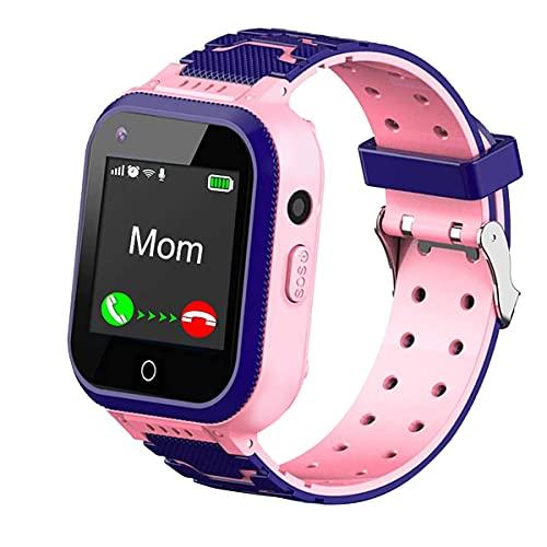 Angel Watch Series R 4G Smartwatch