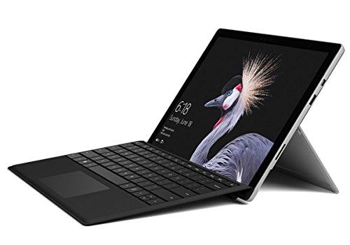 Compare Microsoft Surface Pro 256GB i5 (2565BK) vs other laptops