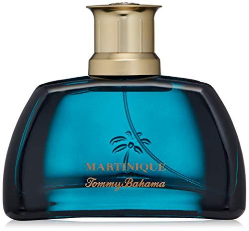 Tommy Bahama Martinique Men Eau de Cologne, 3.4 Fl Oz