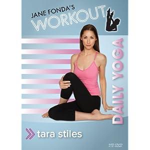 Jane Fonda's Workout: Daily Yoga with Tara Stiles