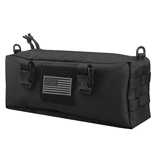 AMYIPO Tactical Pouch Multi-Purpose Large Capacity Increment...