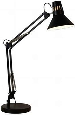 Lámparas de Escritorio Lámparas de Mesa y Mesilla Largo brazo ...