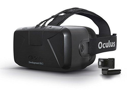 ★最新商品★ Oculus Rift Development Kit 2 (DK2) / オキュラス リフト / 3D ヘッドマウントディスプレイ  米国正規品