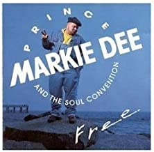 Best prince markie dee and the soul convention Reviews