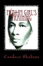 Muslim Girl's Training: M.G.T. & G.C.C. Notebook (NOI Renaissance) (Volume 2)