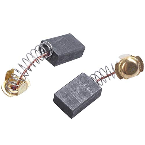 Carbon Brushes 999038 For Hitachi Power Tool Motor