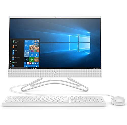 2020 HP 22 All-in-One Desktop Computer : 21.5