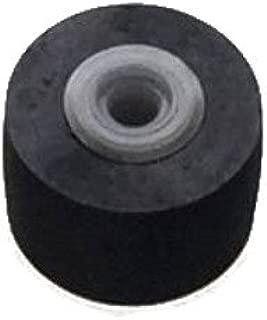 Tape Deck Repair Parts Pinch Roller/Outer Diameter 11.5mm/Width 8mm/Shaft Inner Diameter 2mm/1 Piece