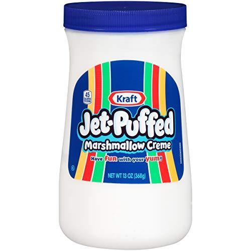 Jet-Puffed Marshmallow Creme, 13 oz Jar