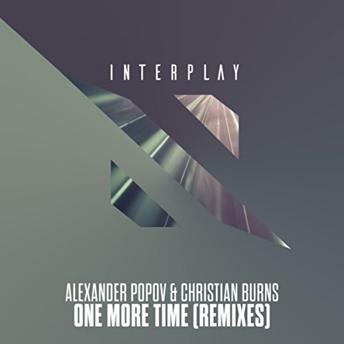 One More Time (Roman Messer Extended Remix)
