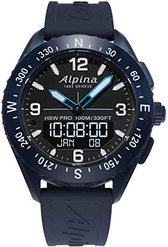 Alpina Watch AL-283LBN5NAQ6