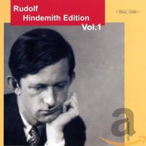 Rudolf Hindemith Edition Vol.1