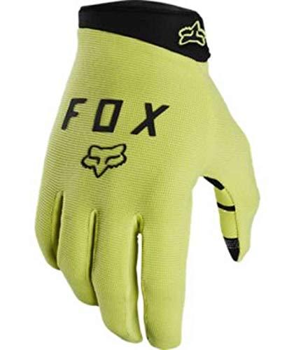 FOX MTB-Handschuhe Ranger Gelb Gr. S