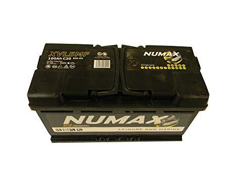 Numax Marine Loisirs, Dual Xvl5Mf...