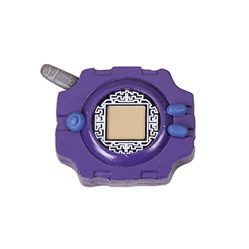 79cos Digimon Cosplay Prop Koshiro Izumi Original V-Pet Digivice