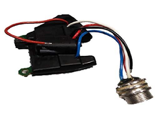Infaco 523C Repuesto Tijera Eléctrica ELECTROCOUP - Carta Electrónica F3005 Agrocereval