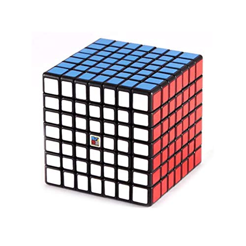 Ludokubo Cubo MEILONG 7X7 - Base Negra