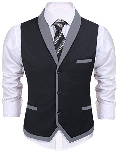 El Mejor Listado de Chaquetas de traje y americanas para Hombre los más recomendados. 10