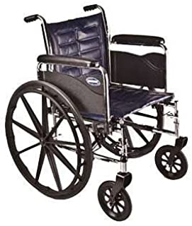 Tracer EX2 Manual Wheelchair - 20