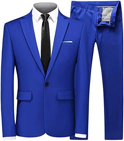 Royal blue suits mens _image3