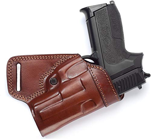 Craft Holsters CZ 2075 RAMI Compatible Holster - Small of...