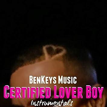 Certified Lover Boy Instrumentals