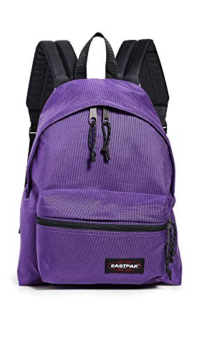 ACCESSORI ZAINO EASTPAK PADDED ZIPPL'R EK69D.05X (OS - PRANKISH PURPLE)