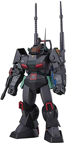 Max Factory Fang of The Sun Combat Armor Dougram Anti-Aircraft Turbopack Mounted Type 1: 72 Plamax Model Kit, Multicolor