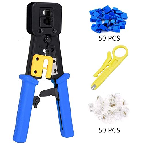 DAYSALE Network Pliers Tools