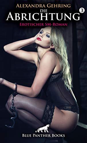 Die Abrichtung 3 | Erotischer SM-Roman: Kaum ist Sari zu Hause, nimmt sie erneut an einer harten DarkSession teil, die sie an ihre Grenzen bringt ...
