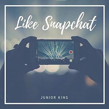 Like Snapchat