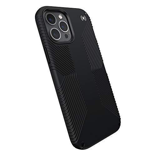 Speck Apple iPhone 12 Pro Max Presidio 2 Grip - Black