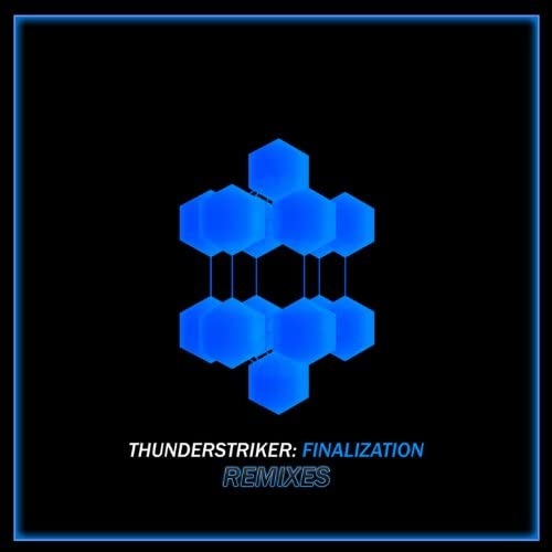 Thunderstriker