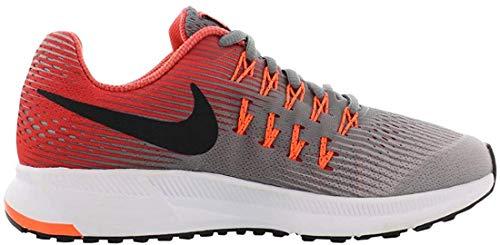 Nike Zoom Pegasus 33 (GS), Zapatillas de Gimnasia para Niños