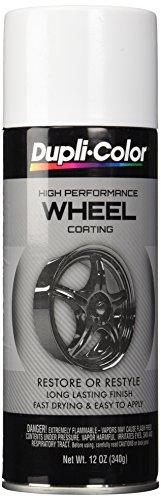 VHT Wheel High Performance White (HWP100)