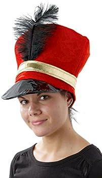 Forum Novelties Women s Toy Soldier Hat Multi One Size